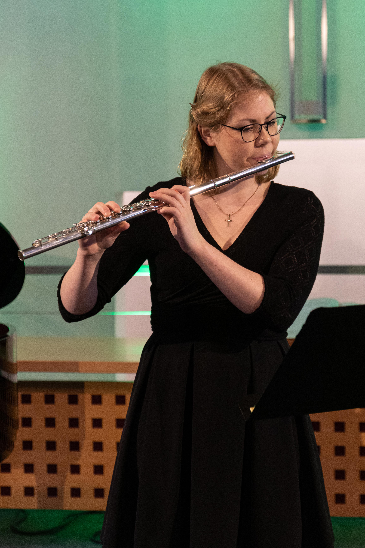 Laura-Katrin Möhlenkamp